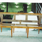 The Replica-all inlays were made 'inhouse'.