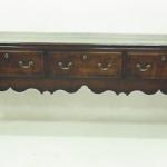 The original dresser.